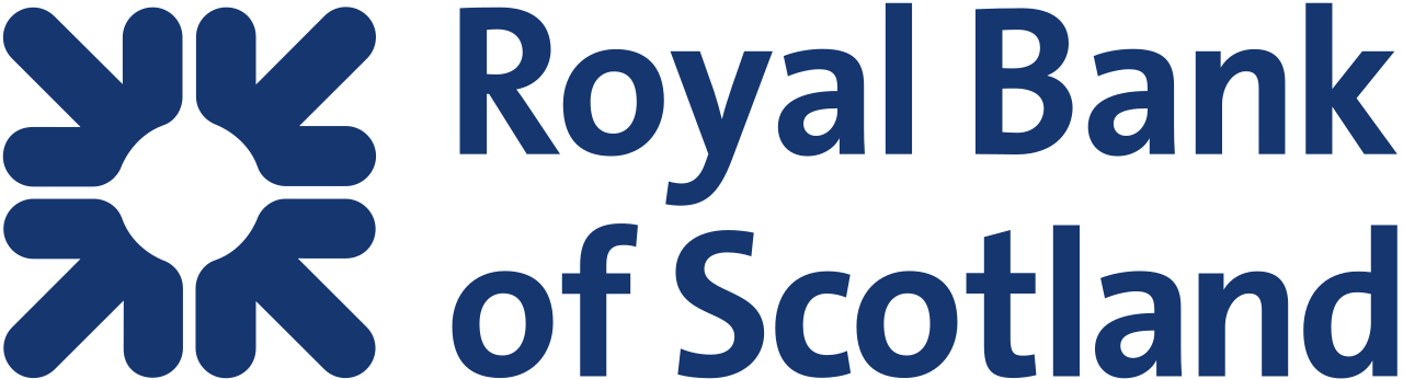 Royal Bank of Scotland transparent logo
