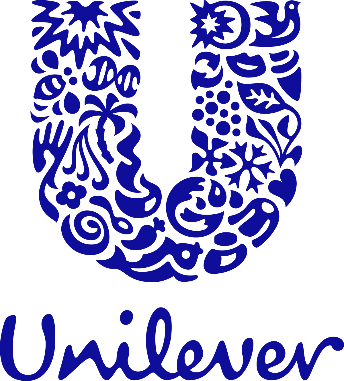 Unilever transparent logo