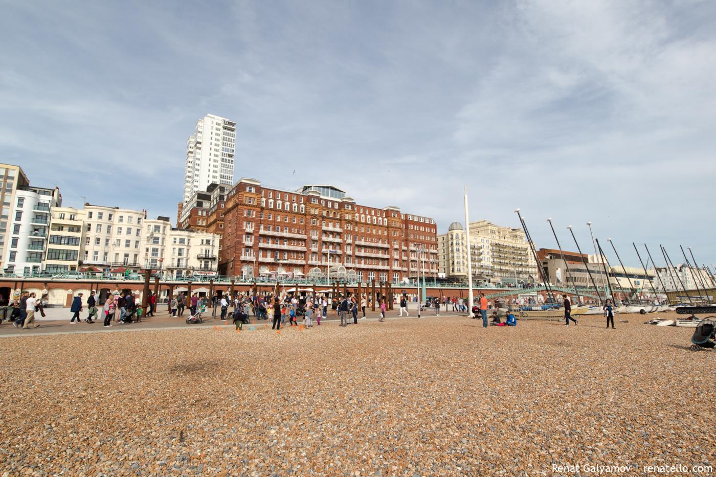 Brighton Beach Hotels