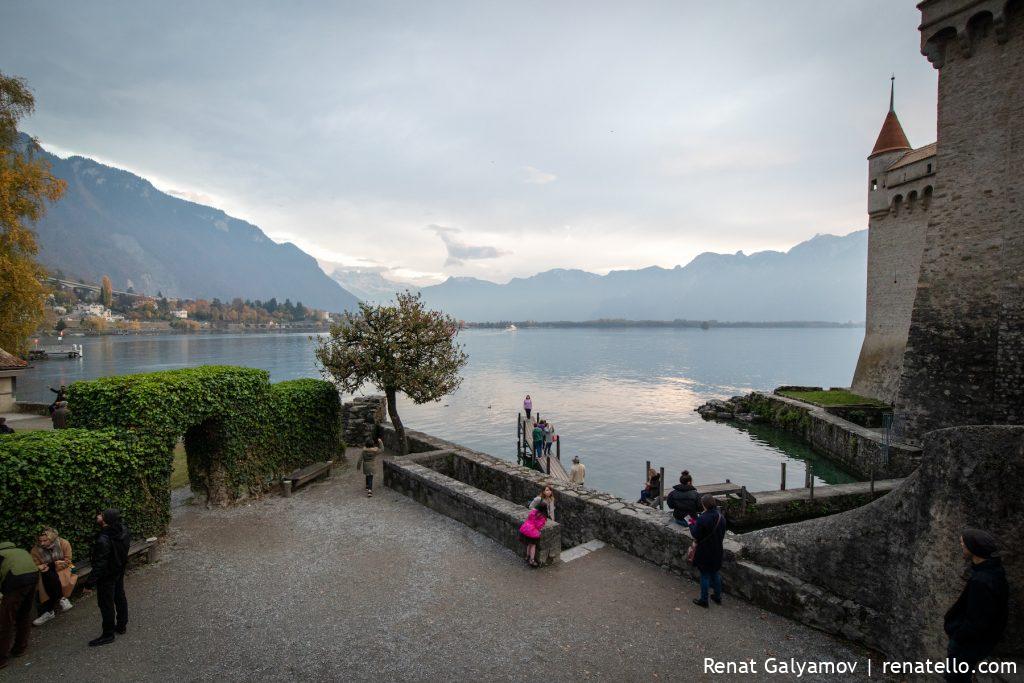 Montreux, Swizerland