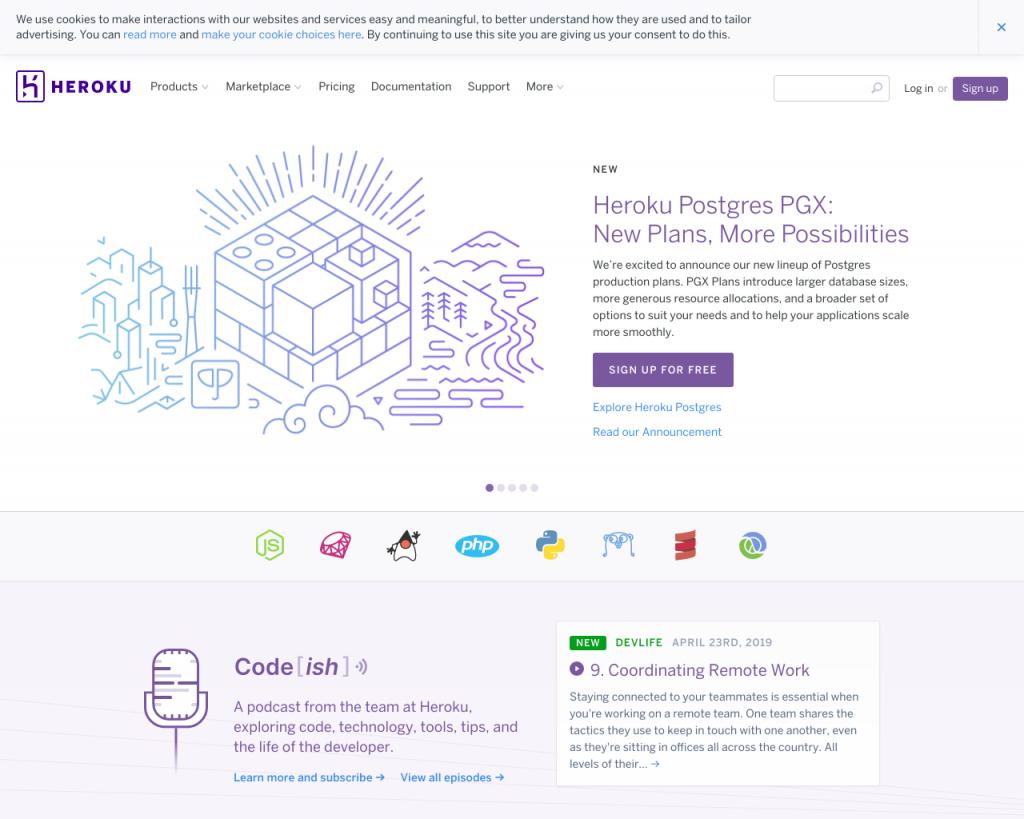 5 Free hosting options for Vue js (2019) – Renat Galyamov
