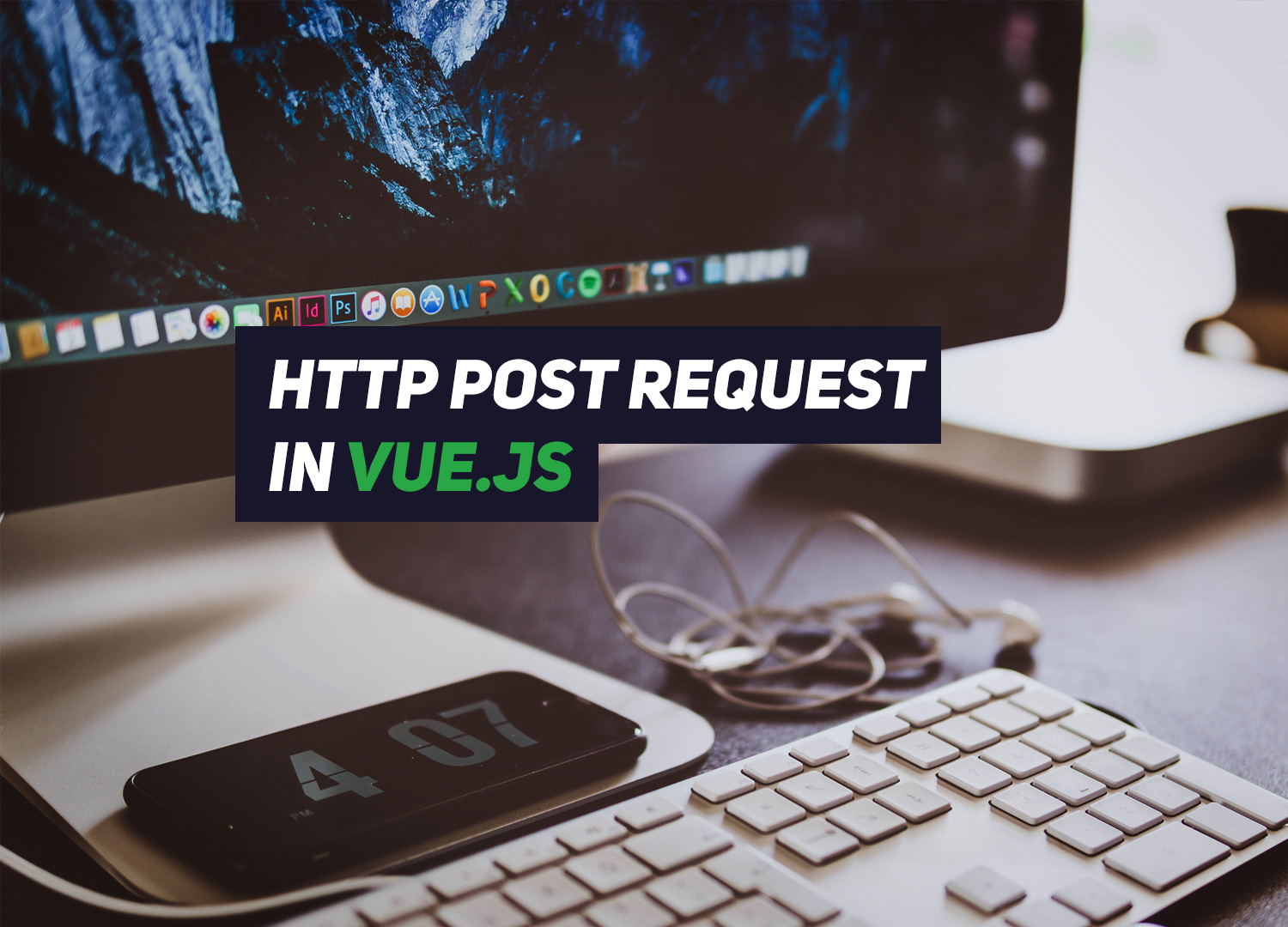 How to make a POST request in Vue js – Renat Galyamov