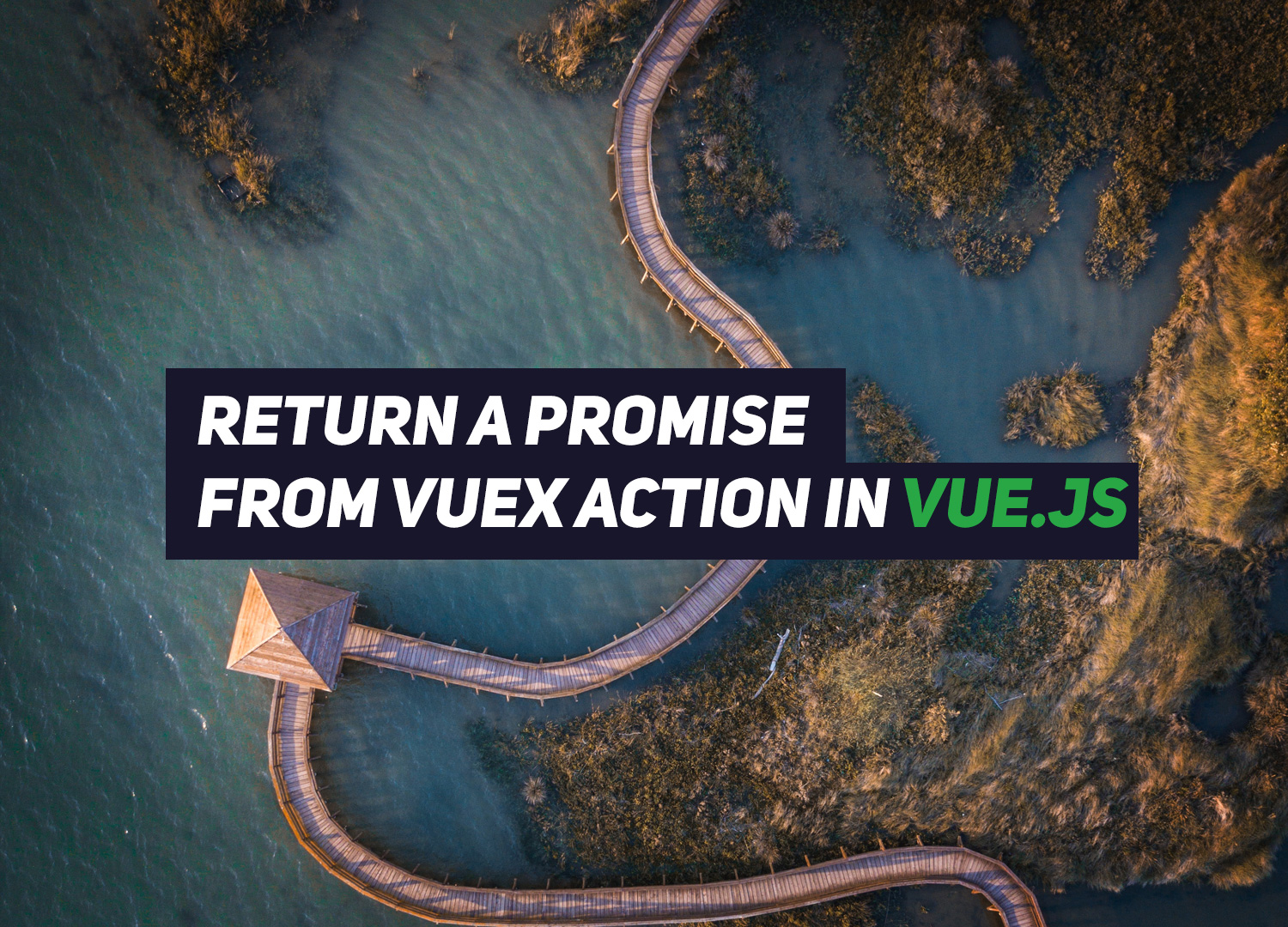 How to return a promise from Vuex action in Vue js – Renat Galyamov